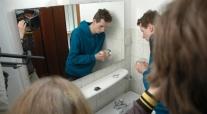 Robert Naumann bathroom