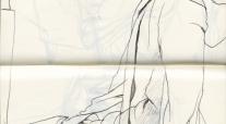 skizze sketch Lin nan