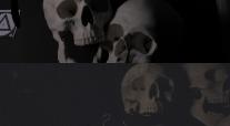 tungu schädel skulls